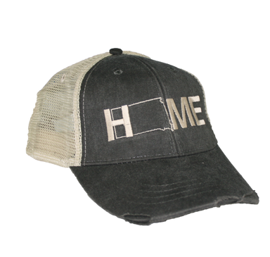 SOUTH DAKOTA HAT | HOME | OUTLINE