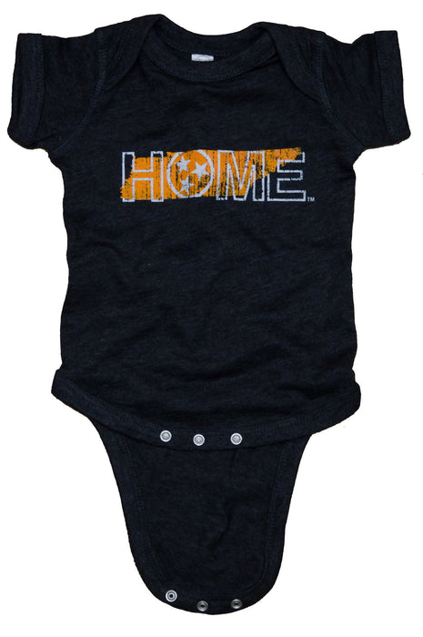 Tennessee Onesie | Stars | Orange