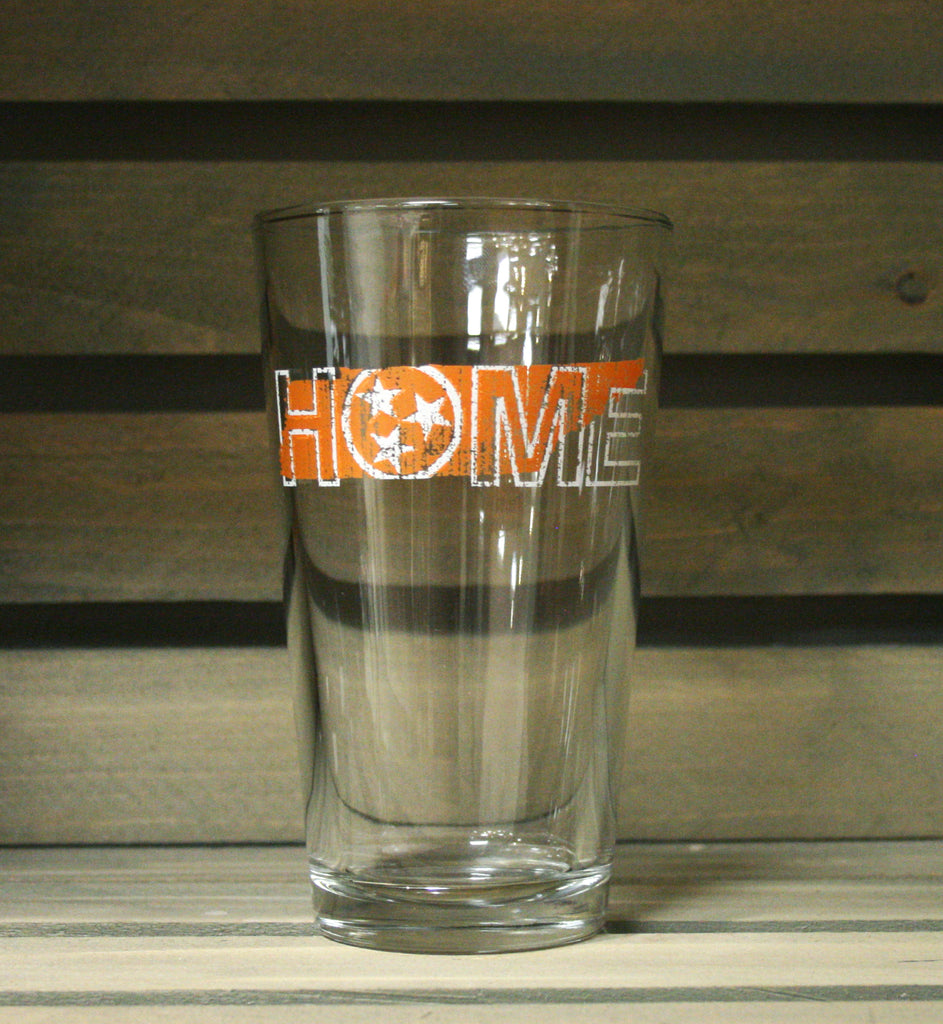 TENNESSEE PINT GLASS | HOME | STARS