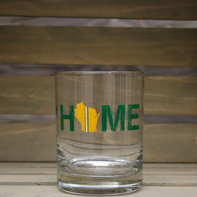 WISCONSIN ROCKS | HOME | GREEN/YELLOW STRIPE