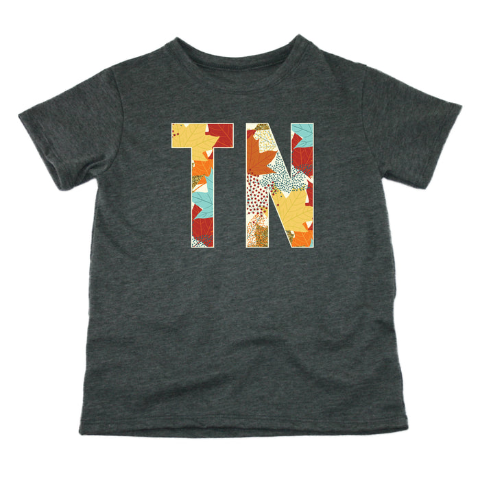 Tennessee Fall Foliage - Kids' Tee
