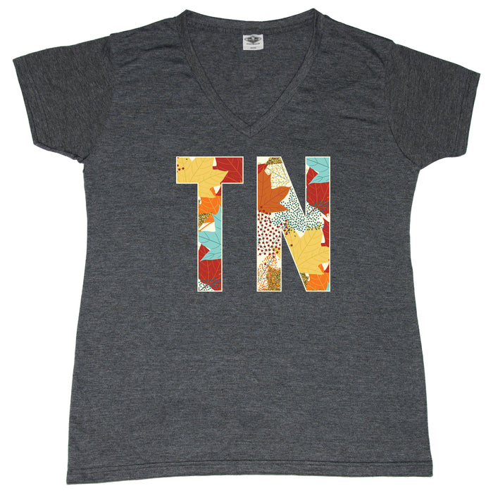 Tennessee Fall Foliage - Ladies' Tee