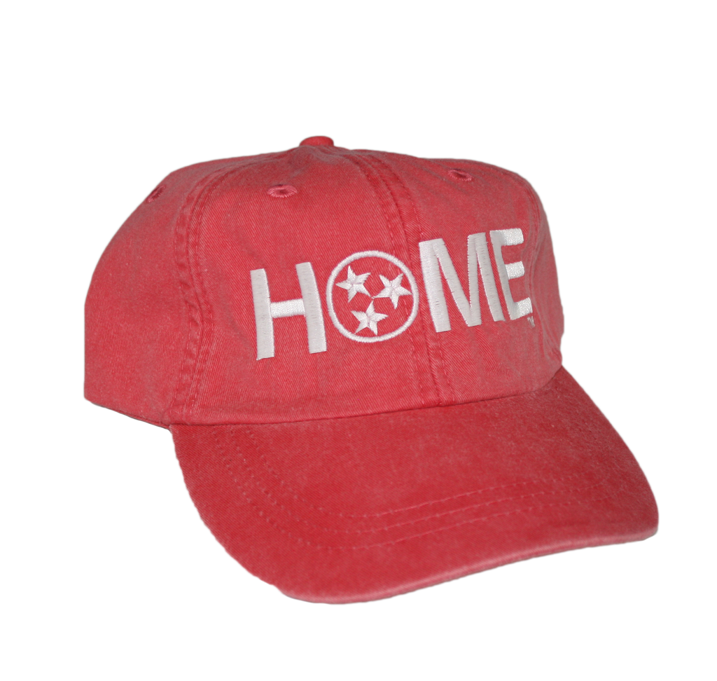 TENNESSEE POPPY HAT | HOME | WHITE