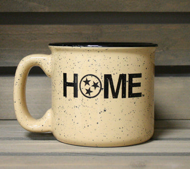 TENNESSEE COFFEE MUG | HOME | BLACK