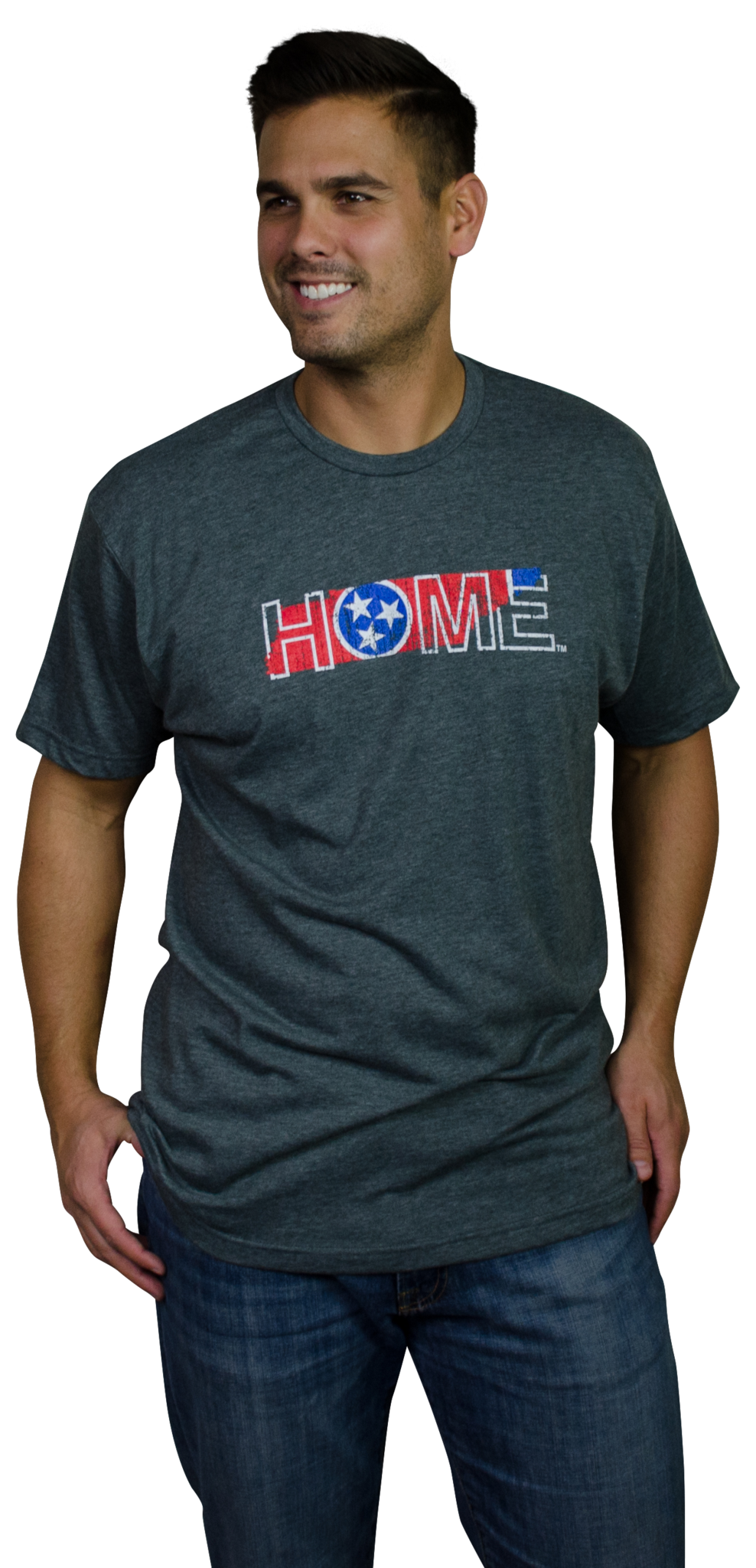 TENNESSEE TEE | HOME | FLAG