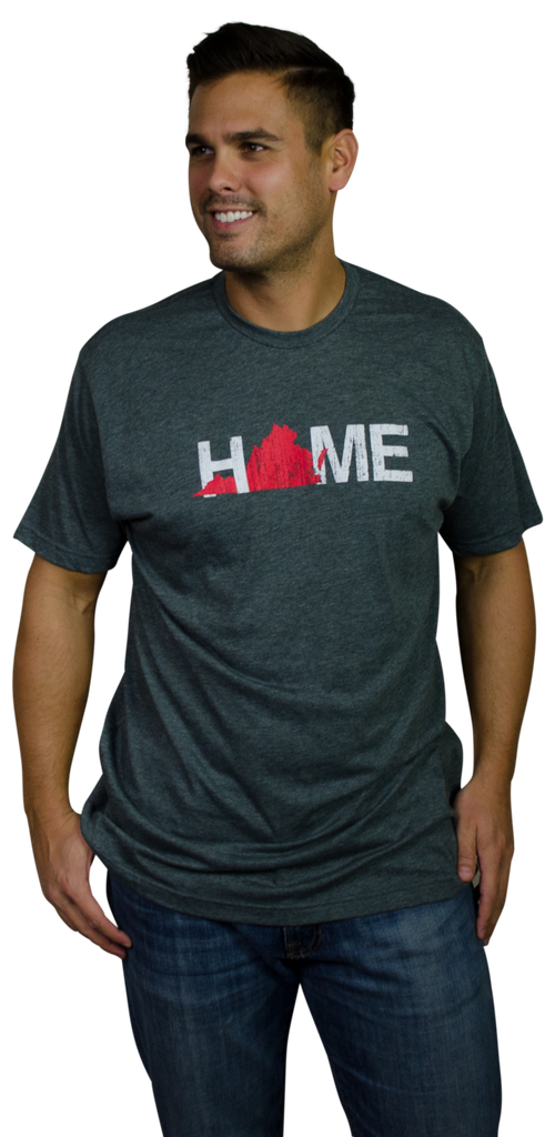 VIRGINIA TEE | HOME | RED