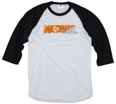 TENNESSEE 3/4 SLEEVE | HOME | STARS