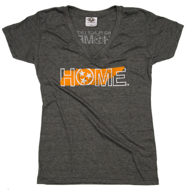 TENNESSEE LADIES V-NECK | HOME | STARS