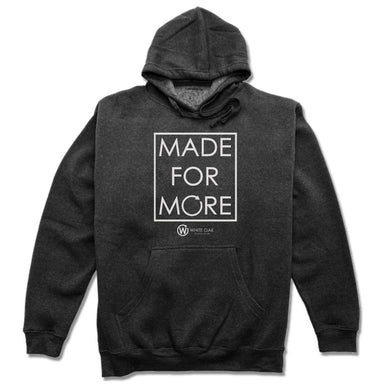 WHITE OAK CHRISTIAN CHURCH | HOODIE | MADE FOR MORE