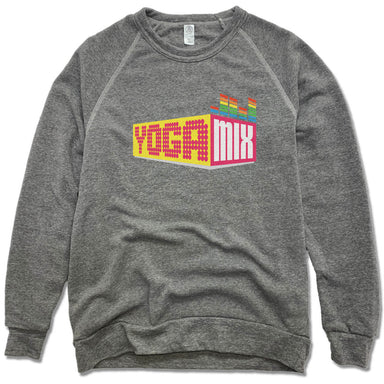 YOGA MIX ORLANDO | FLEECE SWEATSHIRT | YOGA MIX