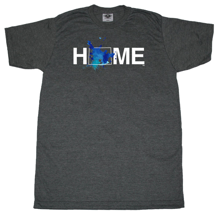 COLORADO TEE | HOME | PAINTED BLUE