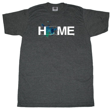 SOUTH DAKOTA TEE | HOME | PAINTED GREEN