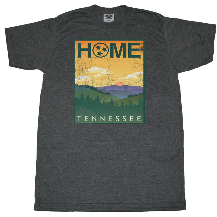 TENNESSEE TEE | HOME | POSTER