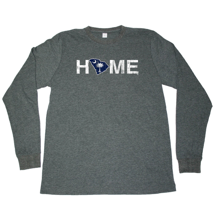SOUTH CAROLINA LONG SLEEVE TEE | HOME | PALMETTO
