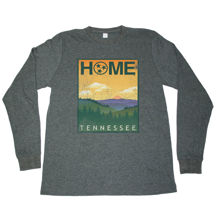 TENNESSEE LONGSLEEVE | HOME | POSTER