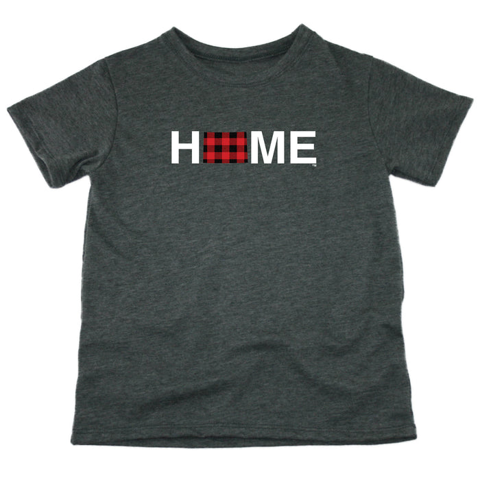 COLORADO KIDS TEE | HOME | PLAID