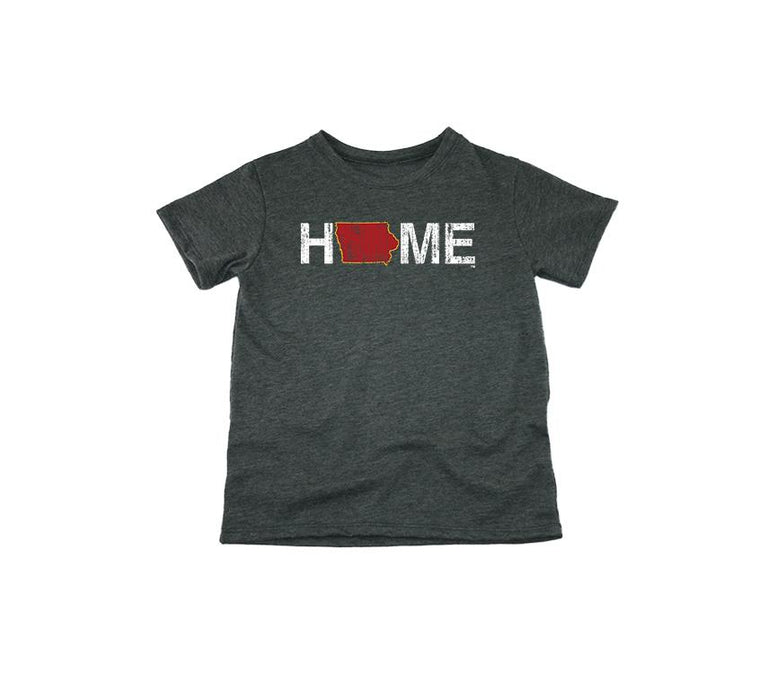 IOWA KIDS TEE | HOME | CARDINAL/GOLD