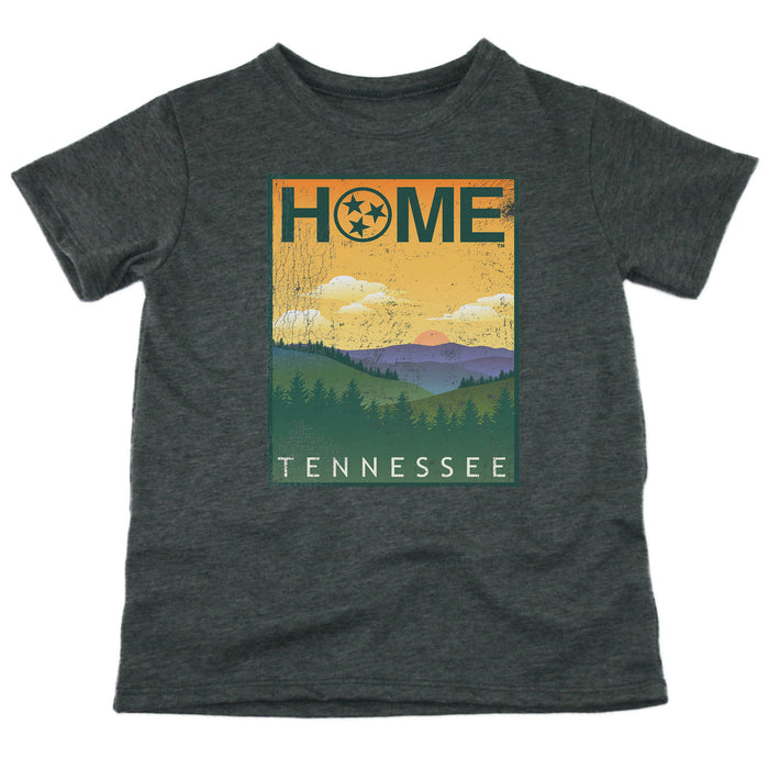 TENNESSEE KIDS TEE | HOME | POSTER