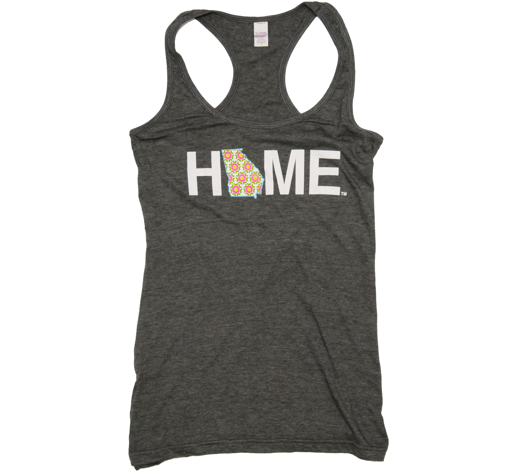 GEORGIA LADIES TANK | HOME | AZTEC