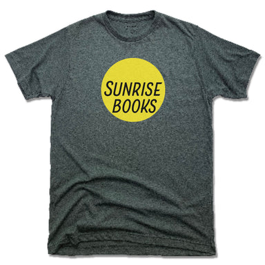 SUNRISE BOOKS | UNISEX TEE | SUN