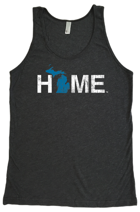 MICHIGAN TANK | HOME | BLUE
