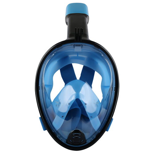 Scuba Diving Mask Full Face Snorkeling Mask Underwater Anti Fog