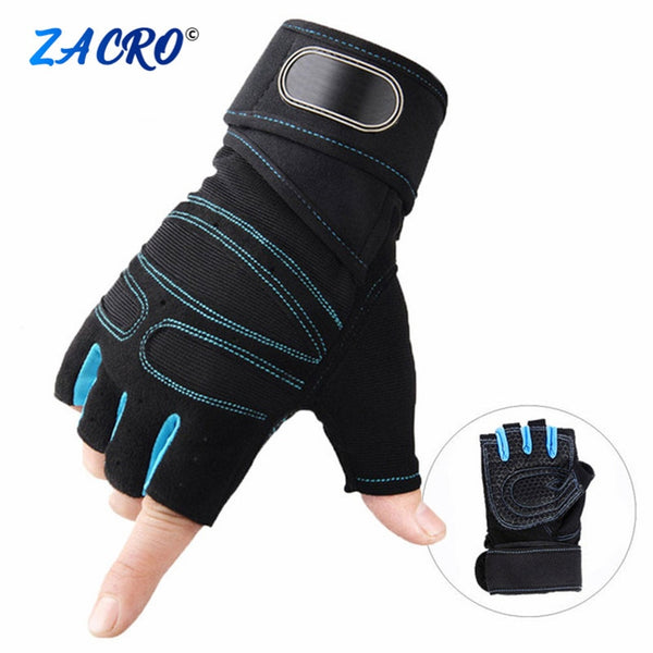 Gym Gloves Fitness Weight LiftingTraining Sports Exercise