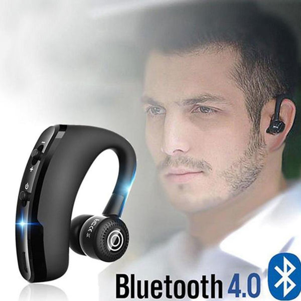 Bluetooth Earphones Noise Control Business Wireless