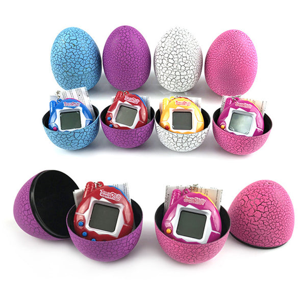 Tamagotchis Digital Electronic E-Pet Kids Gifts