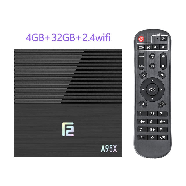 Dual Wifi 1080p 4K 60fps Google Player Netflix Youtube