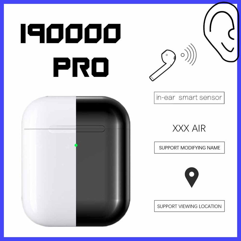 2 Wireless Bluetooth Earphone In-ear Sensor