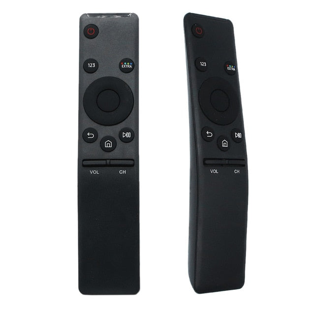 Smart Remote Control Replacement For Samsung HD 4K Smart