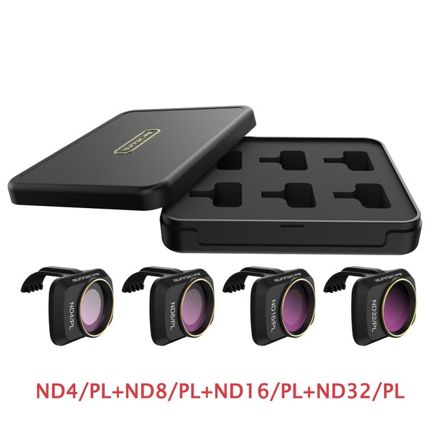 Camera Lens Sunhood Protector for DJI Mavic Mini Accessories