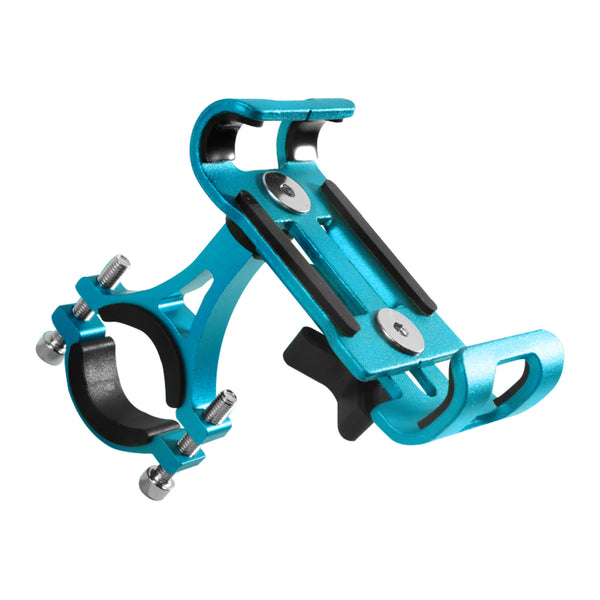1Pc New Aluminium Alloy Bike Holder 360 Degree Rotatable Bicycle