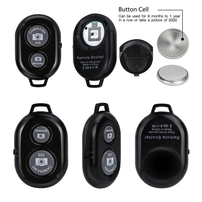 Camera Bluetooth Remote Controller photo shutter