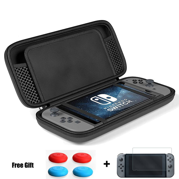 Storage Bag for NS  switch Console Accessories