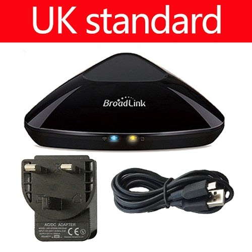 Newest Broadlink RM  Universal Controller for iOS Android