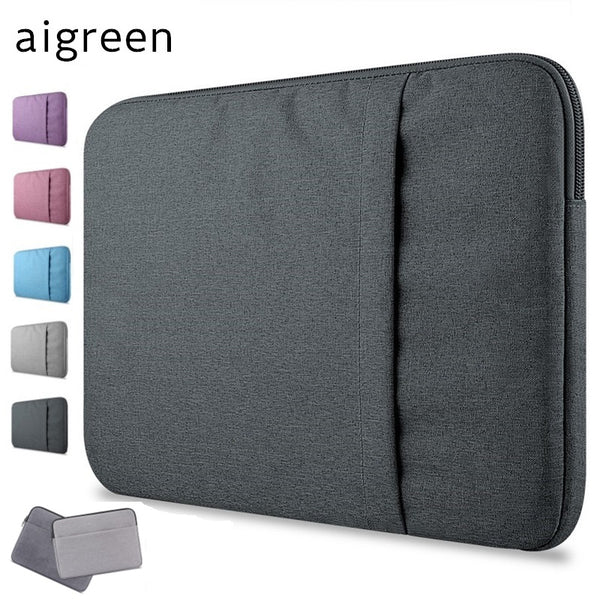 New Brand aigreen Sleeve Case For Laptop