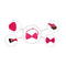 Pet Dog Cat Necklace Adjustable Strap