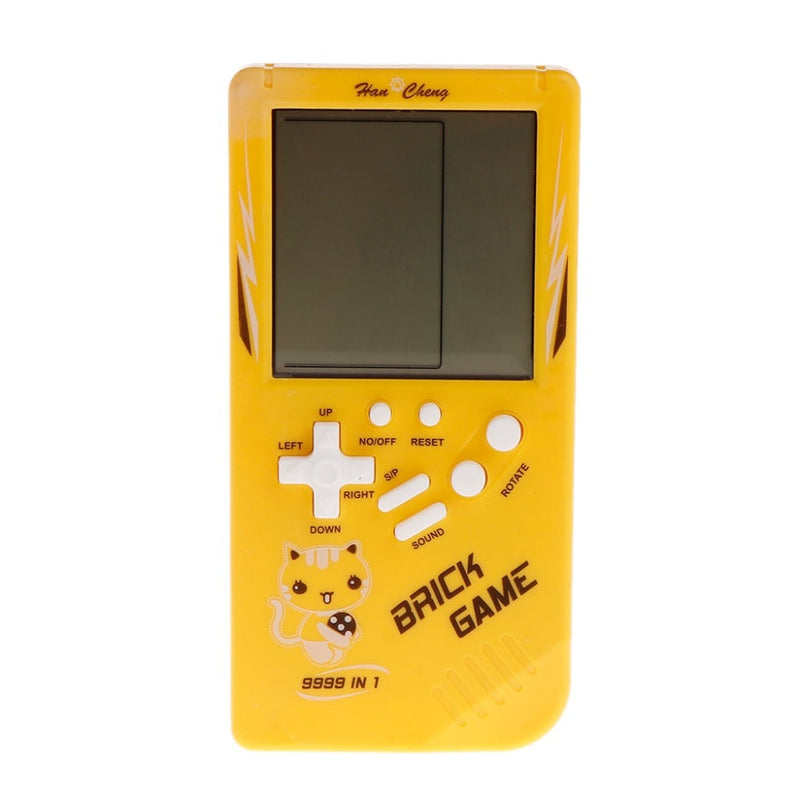 Big Screen Classic Handheld Game Machine