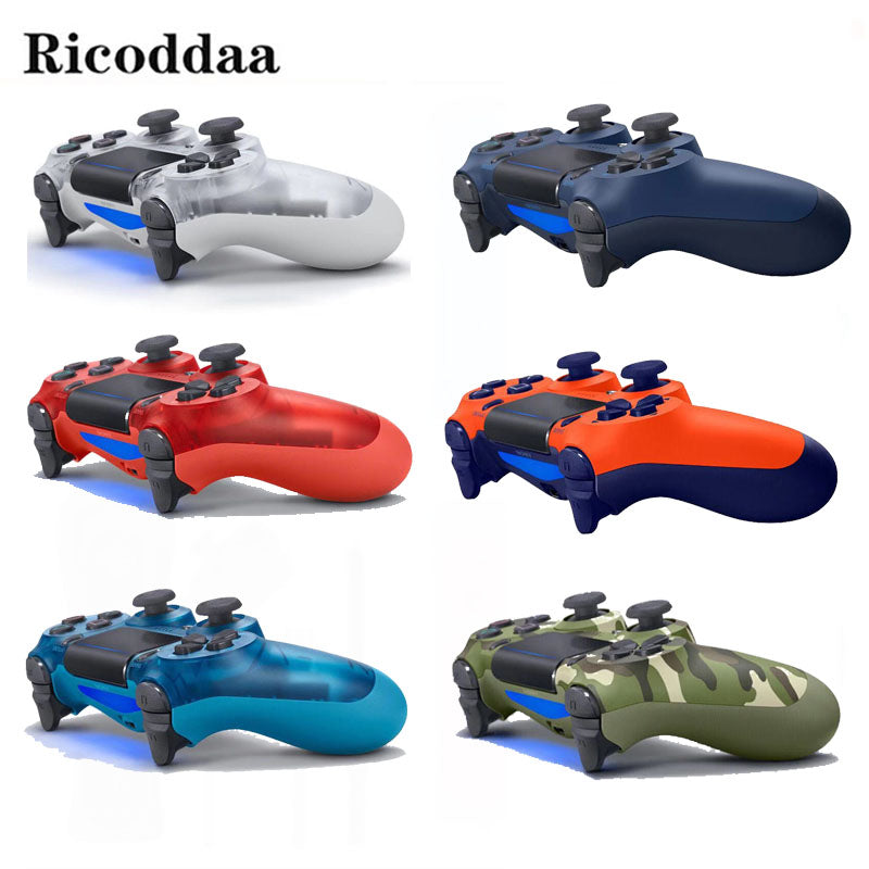 Wireless Controller For Sony PS4 Bluetooth Vibration Gamepad