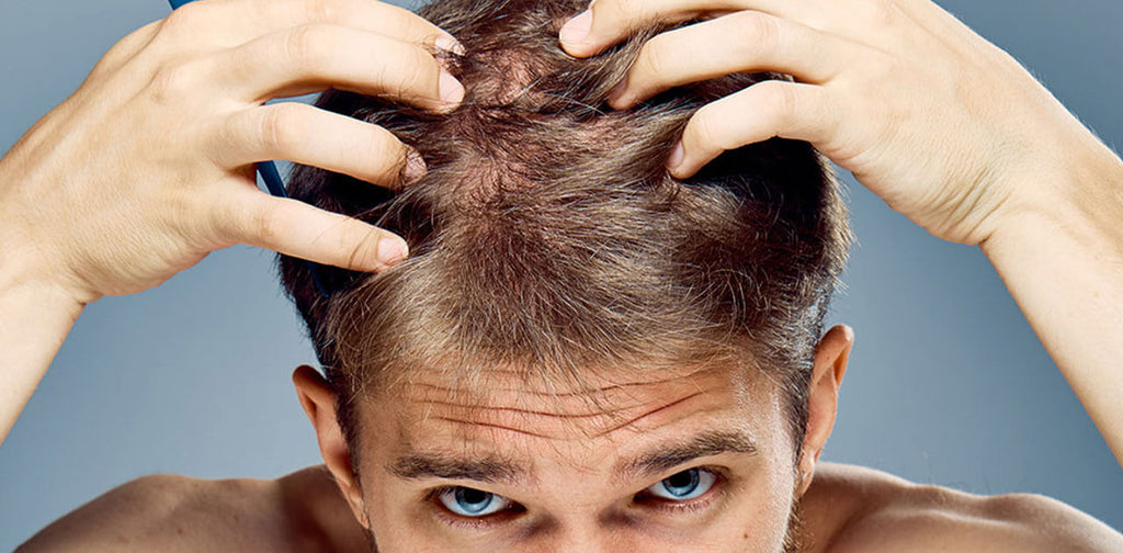 ??? Hair – Prothesis:  controindications and disadvantages of using them.