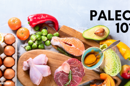 PALEO DIET AND ALOPECIA AREATA