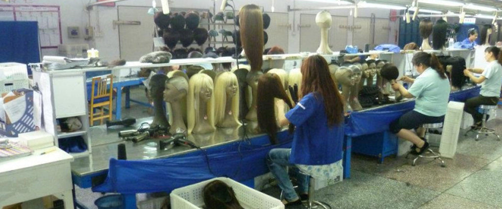 Hair systems manufactures