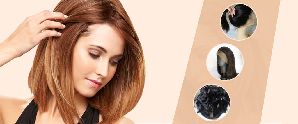 Non surgical hair systems