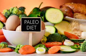 is paleo diet good in areata ?