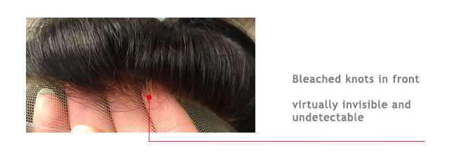Swiss lace hair replacement system