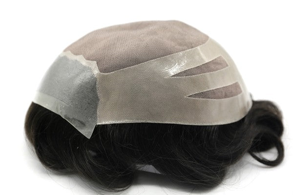 NON SURGICAL STRONG HAIR PATCH  (COMPOSED BY EUROPEAN HAIR)