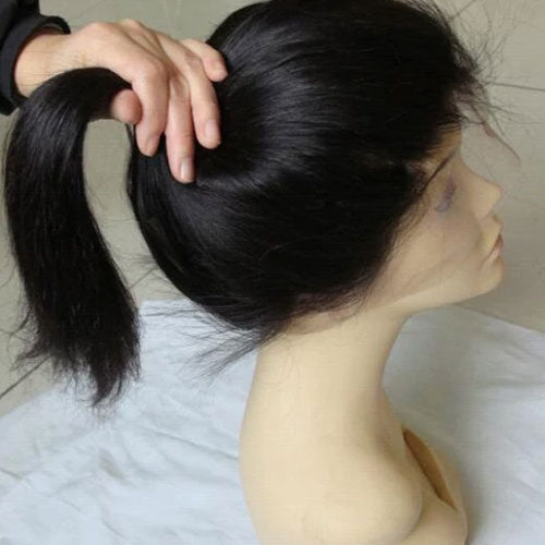 360 Wig for Women - Black Woman Wig - Lacewigs