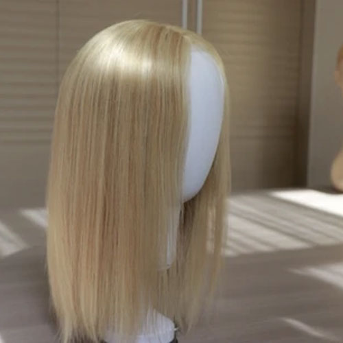 NEW ILACE VACUUm wig-glueless woman wig (EUROPEAN HAIRS !!!)